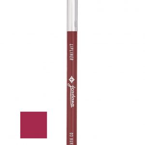 Lápis 5″ Lábios – 003 Burgundy