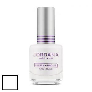 Esmalte French Manicure – Unhas – 090 White