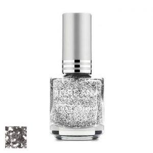 Esmalte NP – Unhas – 208 Silver Glitter