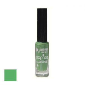 Esmalte Pop Art PA – Unhas – 513  Define in  Green