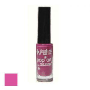 Esmalte Pop Art PA – Unhas – 519 Picture  Perfect Pink