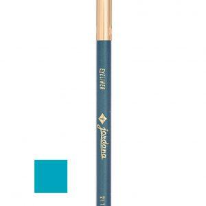 Lápis 5 Olhos AJ – Olhos – 021 Turquoise