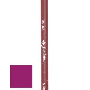Lápis 7 Lábios LEX – Lábios – 006 Deep Purple