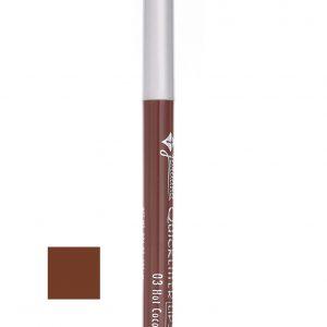 Quick para Lábios QL – Lábios – 003 Hot Cocoa
