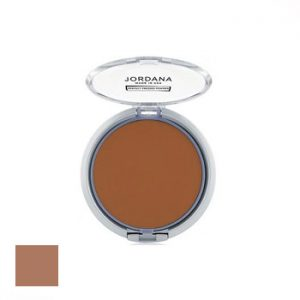 Perfect Pó Compacto PPP – Face – 07  Warm Honey