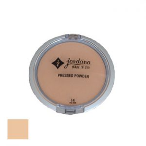 Perfect Pó Compacto PPP – Face – 14  Golden Beige